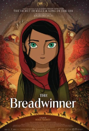 The amazing animated film THE BREADWINNER gets a trailer 3