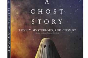 GHOST STORY, A 19