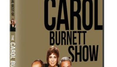 BEST OF THE CAROL BURNETT SHOW, THE 9