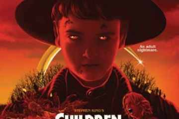 CHILDREN OF THE CORN: SPECIAL EDITION 53
