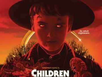 CHILDREN OF THE CORN: SPECIAL EDITION 48