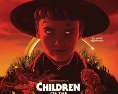 CHILDREN OF THE CORN: SPECIAL EDITION 23