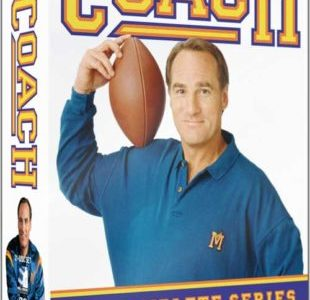 COACH: THE COMPLETE SERIES 13