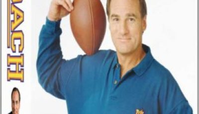 COACH: THE COMPLETE SERIES 3