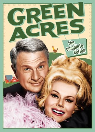 GREEN ACRES: THE COMPLETE SERIES 1