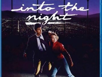 INTO THE NIGHT: COLLECTOR'S EDITION 38