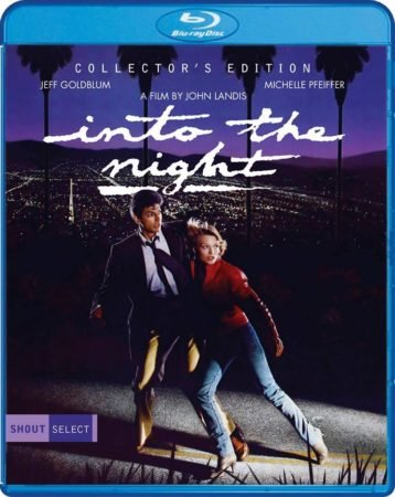 INTO THE NIGHT: COLLECTOR'S EDITION 1
