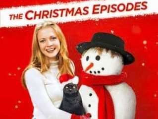 SABRINA: THE TEENAGE WITCH - THE CHRISTMAS EPISODES 11
