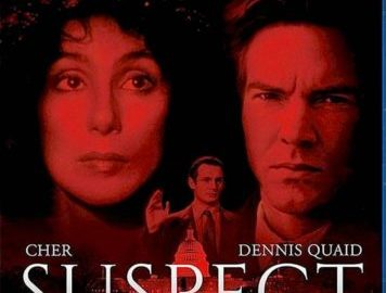 SUSPECT: 30TH ANNIVERSARY EDITION 43