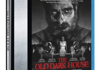 OLD DARK HOUSE, THE 13