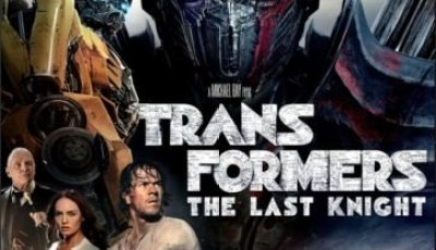 TRANSFORMERS: THE LAST KNIGHT (4K UHD) 3