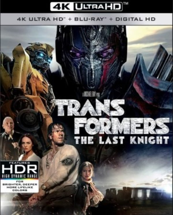 Paramount Launches its First AR Experience Feat. Content from Transformers: The Last Knight