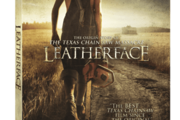 LEATHERFACE 7