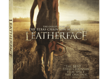 LEATHERFACE 38