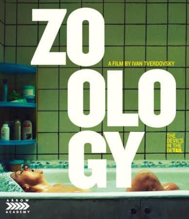 ZOOLOGY 3