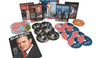 THANKS FOR THE MEMORIES: THE BOB HOPE SPECIALS 3