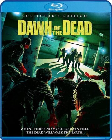 DAWN OF THE DEAD (2004): COLLECTOR'S EDITION 1