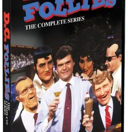 D.C. FOLLIES: THE COMPLETE SERIES 38