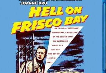 HELL ON FRISCO BAY 19