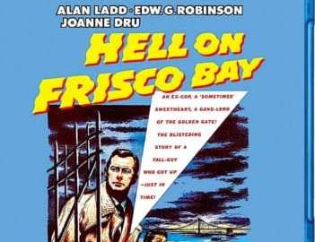 HELL ON FRISCO BAY 34