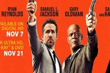 HITMAN'S BODYGUARD, THE 23