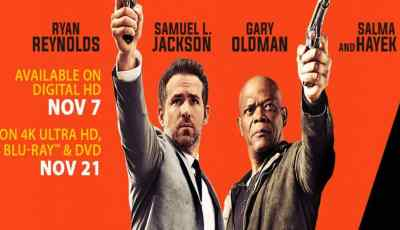 HITMAN'S BODYGUARD, THE 3