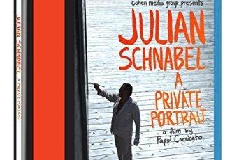 JULIAN SCHNABEL: A PRIVATE PORTRAIT 15
