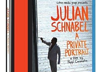 JULIAN SCHNABEL: A PRIVATE PORTRAIT 8