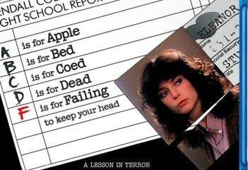 NIGHT SCHOOL (1980) 28