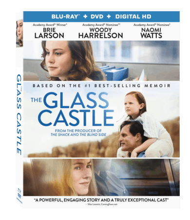 GLASS CASTLE, THE 1