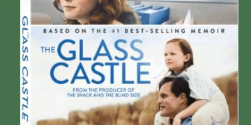 GLASS CASTLE, THE 16