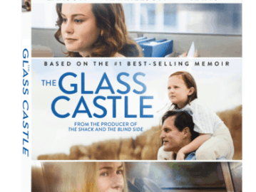 GLASS CASTLE, THE 58