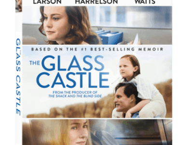 GLASS CASTLE, THE 23