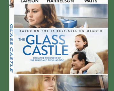 GLASS CASTLE, THE 7