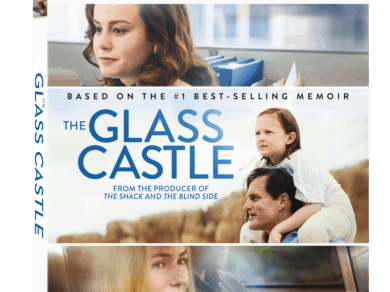 GLASS CASTLE, THE 19