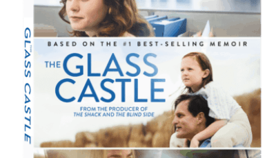 GLASS CASTLE, THE 8