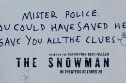 SNOWMAN, THE (2017) 35