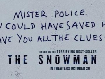 SNOWMAN, THE (2017) 44