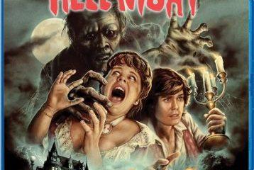 HELL NIGHT (1981) 34
