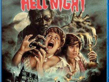 HELL NIGHT (1981) 36