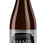Brewery Ommegang and HBO announce launch of Game of Thrones®-inspired Royal Reserve Collection this spring 26