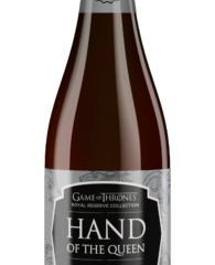 Brewery Ommegang and HBO announce launch of Game of Thrones®-inspired Royal Reserve Collection this spring 7