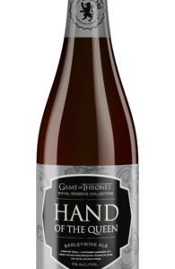 Brewery Ommegang and HBO announce launch of Game of Thrones®-inspired Royal Reserve Collection this spring 19