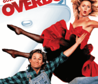 Overboard, starring Goldie Hawn and Kurt Russell, turns 30! 57