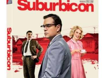 SUBURBICON 45