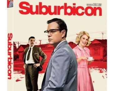 SUBURBICON 8