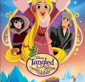 TANGLED: QUEEN FOR A DAY 33