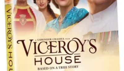 VICEROY'S HOUSE 5