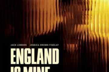 ENGLAND IS MINE 12