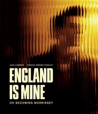 ENGLAND IS MINE 1